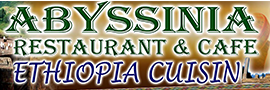 Abyssinia Restaurant and Cafe